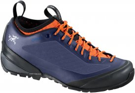Arcteryx W Acrux FL GTX Damen | Blau | EU 38 2/3 | +EU 38 2/3 / US 7 / UK 5.5,EU 40 / US 8 / UK 6.5