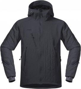 Bergans Kongsberg Insulated Jacket | Größe M | Herren Freizeitjacke