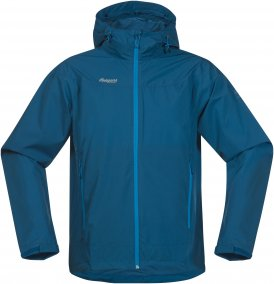 Bergans Microlight Jacket   Größe XS,S,M,L,XL,XXL   Herren Freizeitjacke