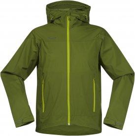 Bergans Microlight Jacket | Herren Freizeitjacke