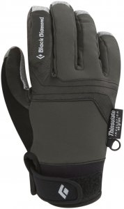 Black Diamond ARC Glove, Black |  Fingerhandschuh