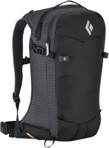 Black Diamond Dawn Patrol 25 Pack Unisex | Schwarz | M-L | +S/M,M-L