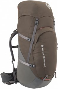 Black Diamond M Mercury 75 Pack, Stone | Herren Alpin- & Trekkingrucksack