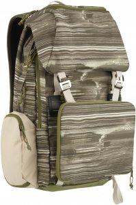 Burton Hcsc Shred Scout Pack | Größe 26l |  Alpin- & Trekkingrucksack