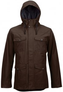 Burton M MB Match Jacket | Größe S,XL | Herren Freizeitjacke