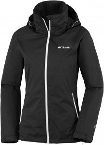 Columbia W Tapanga Trail Jacket | Damen Freizeitjacke