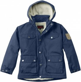 Fjällräven Kids Greenland Winter Jacket | Kinder Fleecejacke