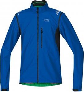 Gore Bike Wear M E Gore Windstopper Active Shell Zip-Off Jacket   Herren Softshelljacke