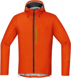 Gore Bike Wear M Power Trail Gore-Tex® Active Jacket | Herren Regenjacke