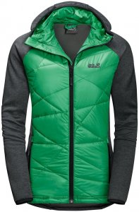 Jack Wolfskin W Skyland Crossing (Modell Winter 2017) | Damen Fleecejacke