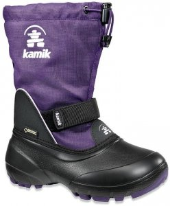 Kamik Kids Shadow 4G | Kinder Winterstiefel
