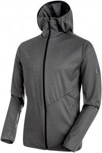 Mammut M Ultimate V Tour SO Hooded Jacket   Größe XL   Herren Freizeitjacke
