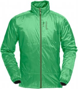 Norrona M Bitihorn Alpha60 Jacket | Größe XL | Herren Freizeitjacke