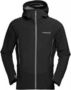 Norrona M Falketind Windstopper Hybrid Jacket | Größe S,M | Herren Freizeitjacke