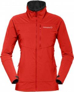 Norrona W Falketind Flex1 Jacket | Größe S,M | Damen Freizeitjacke