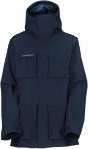 Norrona W Svalbard Gore-Tex Jacket | Größe XS | Damen Freizeitjacke