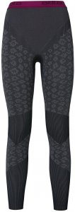 Odlo W Baselayer Tights Blackcomb Evolution Warm | Damen Unterwäsche
