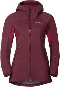 Odlo W Jacket Synergy | Damen Softshelljacke