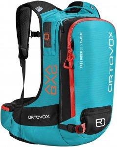 Ortovox Free Rider 20 S MIT Avabag-Unit | Größe 20l |  Lawinenrucksack