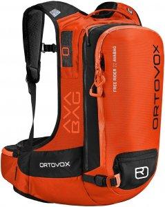 Ortovox Free Rider 22 Avabag MIT Avabag-Unit |  Ski- & Tourenrucksack