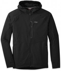 Outdoor Research M Ferrosi Hooded Jacket | Größe S,M,L,XL,XXL | Herren Freizeitjacke