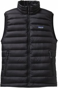 Patagonia M Down Sweater Vest | Größe XS,S,M,L,XL,XXL | Herren Isolationsweste