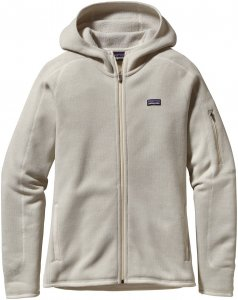 Patagonia W Better Sweater Hoody | Damen Fleecejacke