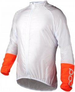 POC Avip Light Wind Jacket | Größe XS | Herren Softshelljacke
