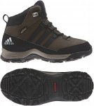 adidas Kids Winter Hiker Mid Gtx® Climawarm Braun, Gore-Tex® EU 32 -Farbe Brow