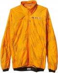 adidas M Terrex Skyclimb Alpha Jacket | Größe 46 | Herren Freizeitjacke