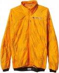 adidas M Terrex Skyclimb Alpha Jacket   Größe 46,50   Herren Freizeitjacke