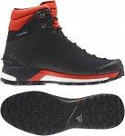 adidas Terrex Tracefinder Climaheat Climaproof Schwarz, Male PrimaLoft® EU 41 1