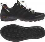 adidas Terrex Xking Schwarz, Male EU 39 1/3 -Farbe Core Black -Core Black -Chalk