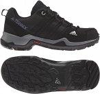 adidas Terrex Ax2r Kids Schwarz | Größe EU 38 2/3 |  Hiking- & Approachschuh