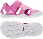 adidas Terrex Captain Toey Kids Pink | Größe EU 34 |  Sandale