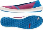 adidas Boat Slip-ON Sleek Pink, Female EU 38 -Farbe Super Blush -Chalk White -Sh