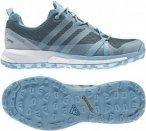 adidas Terrex Agravic Gtx® Blau, Female Gore-Tex® EU 41 1/3 -Farbe Vapour Blue