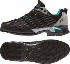 adidas Terrex Scope Gtx® Schwarz, Female Gore-Tex® EU 38 -Farbe Mgh Solid Grey