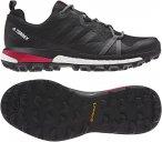 adidas W Terrex Skychaser LT Gtx® Schwarz | Größe EU 40 2/3 | Damen Hiking- &