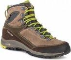 AKU Mens GEA Gtx® Braun, 41, Herren Hiking-& Approach-Schuh ▶ %SALE 50%