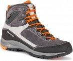 AKU Mens GEA Gtx® Grau, 41, Herren Hiking-& Approach-Schuh ▶ %SALE 50%