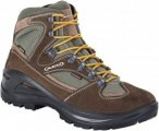 AKU Sendera Gtx® Braun, Gore-Tex® Wanderschuh, EU 39.5 -UK 6 -US 6.5