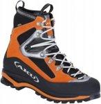 AKU Terrealte Gtx® Orange / Schwarz | Größe EU 39.5 |  Bergschuh