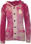 Almgwand W Dachsalm Pink | Größe 40 | Damen Jacke
