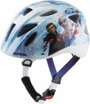Alpina Kids Ximo Disney Blau / Weiß | Größe 45 - 49 cm |  Fahrradhelm