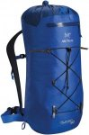 Arcteryx Alpha FL 30 Backpack Blau, Alpin-& Trekkingrucksack, One Size