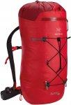 Arcteryx Alpha FL 45 Backpack Rot | Größe 45l |  Kletterrucksack & Seilsack