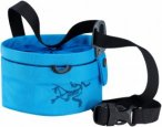 Arcteryx Aperture Chalk Bag-Large Blau, One Size -Farbe Vultee Blue, One Size