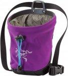 Arcteryx C40 Chalk Bag, Sumire II Lila/Violett, M