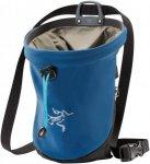 Arcteryx C80 Chalk Bag Blau, L,Kletterzubehör